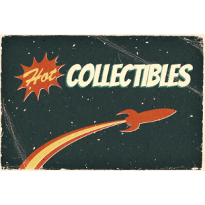 Collectibles Category Logo